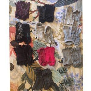 EUC Bundle of Pilates Socks